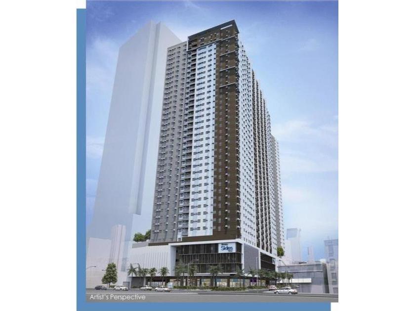 Condominium For Sale in 42 Samat, Maynila, Kalakhang Maynila, Philippines, Mandaluyong, Ncr