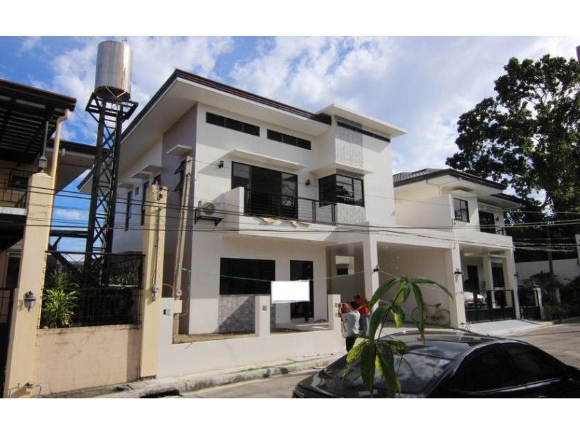 Brand New House for Sale in Talamban Cebu City