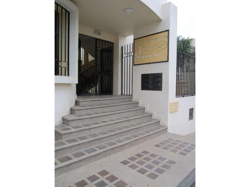 Departamento en Renta en Constituyentes No. 128  Col. Lomas De La Soledad, Zacatecas,