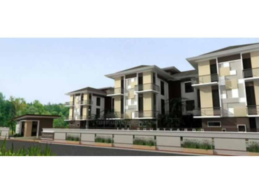 Condominium for sale in The Courtyards, Banawa, Central Visayas