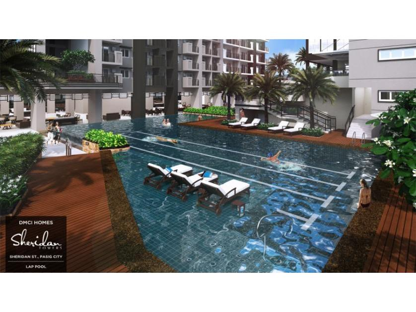 Condominium for sale in Sheridan Street, Mandaluyong, Ncr