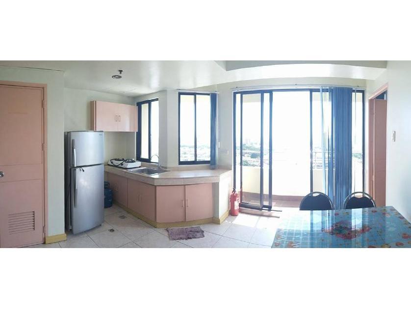 Condominium For Sale in Kamputhaw, Cebu