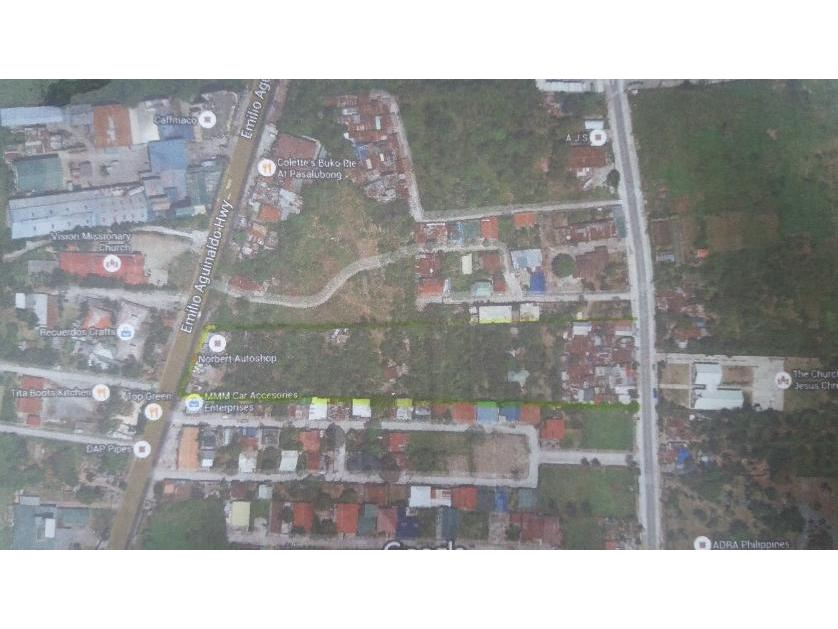 Commercial space   for sale in Aguinaldo, Silang
