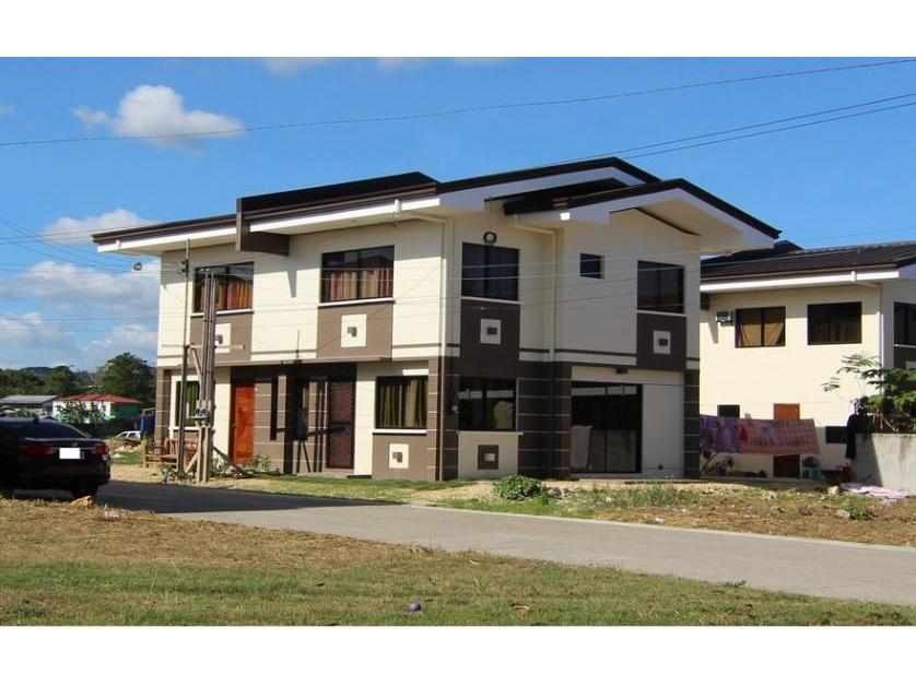 Brand New House and Lot For Sale in Liloan Cebu