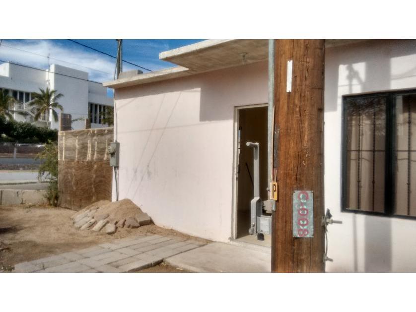 Departamento en Renta en Ignacio Manuel Altamirano #115, Ciudad De La Paz, Baja California Sur