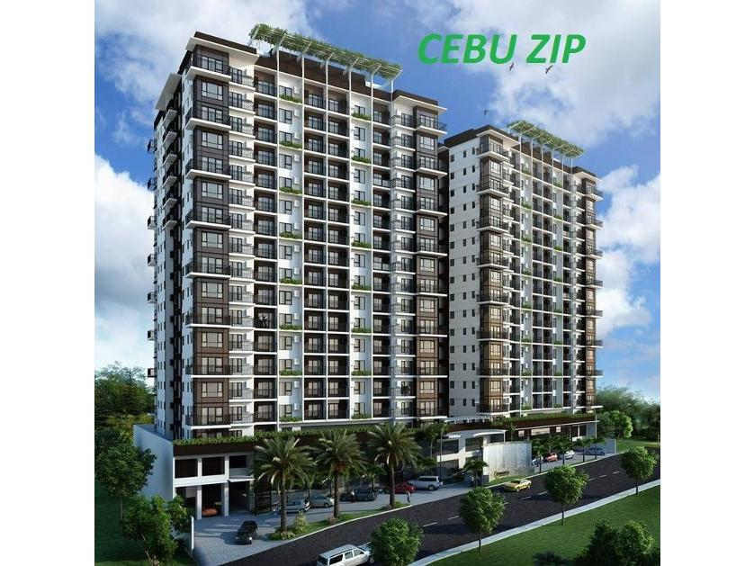 Condominium For Sale in Banawa Cebu City, Banawa, Cebu