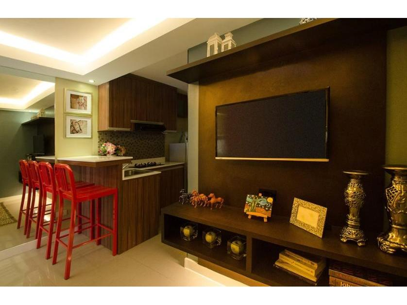 Studio Unit For Sale in Along East Service Road, Barangay Cupang, Muntinlupa City, Muntinlupa, Ncr