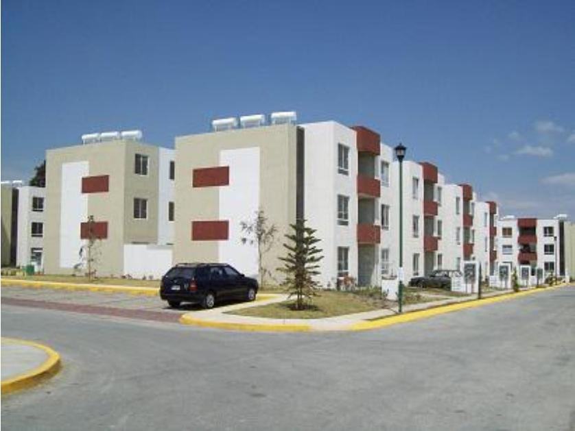 Departamento en Renta Paseo Alegustre, Huejotzingo, Puebla