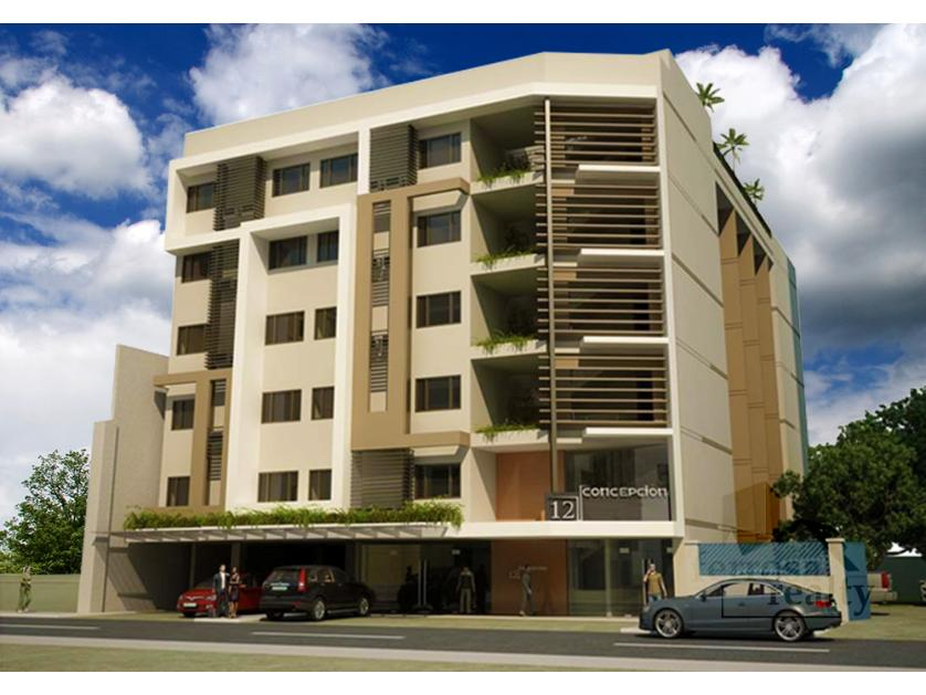 Condominium for sale in 12 Concepcion Condo In Caloocan, Caloocan, Ncr