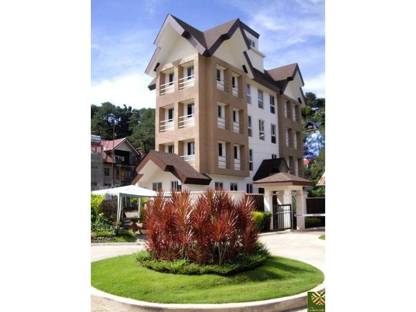 Condominium For Sale in Leonilla Hill Baguio City, Baguio, Car