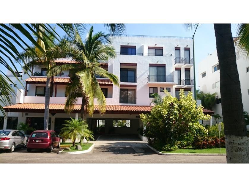 Departamento en Venta en Zona Hotelera Norte, Puerto Vallarta