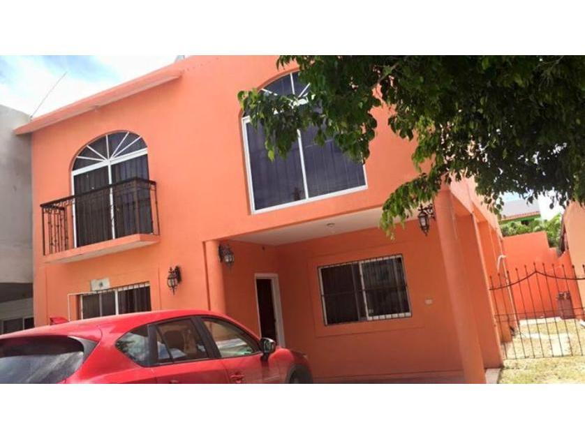 Departamento en Renta en Residencial Del Lago, Ciudad Del Carmen, Campeche