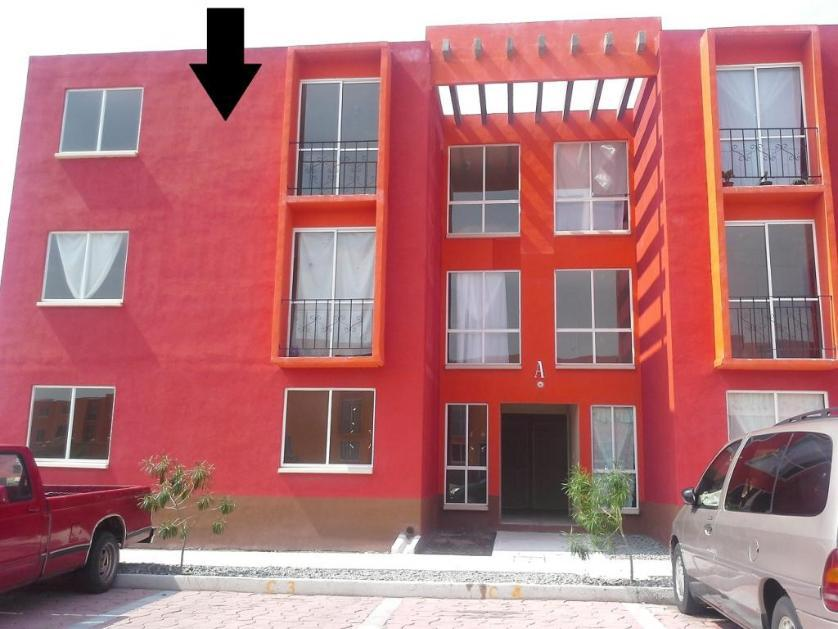 Departamento en Venta Sonterra Iv, Santiago De Querétaro