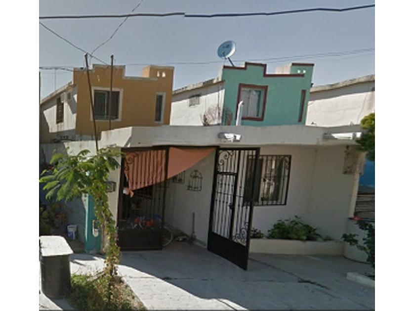 Casa en  venta en Fuentes De Juarez, Juárez