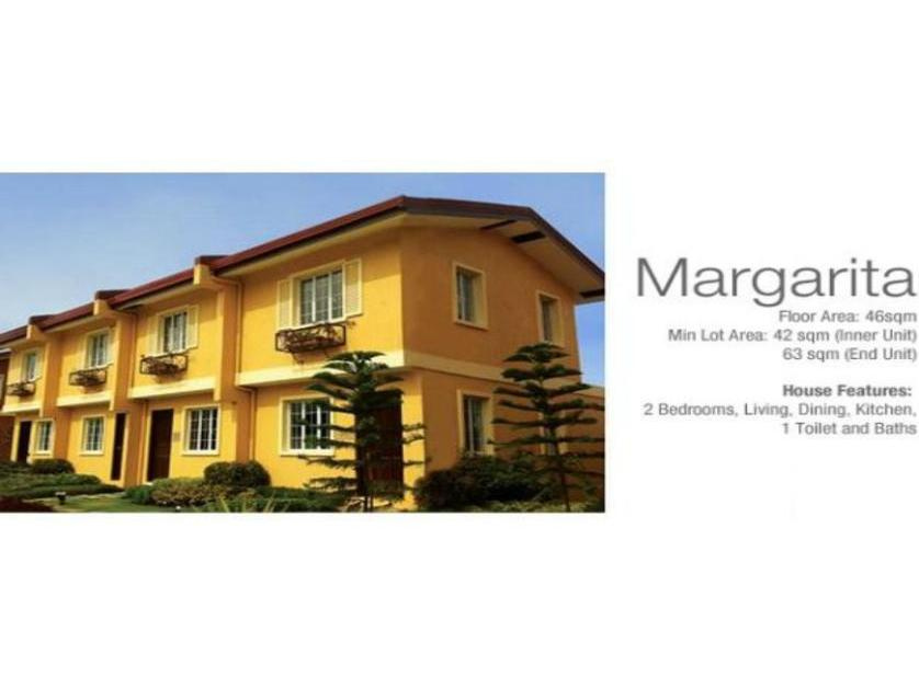 House and lot   for sale in Brgy. San Miguel Sto. Tomas Batangas, Batangas