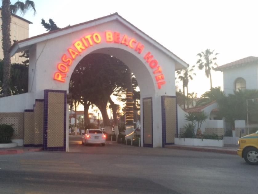 Departamento en Venta en Playas De Rosarito, Baja California