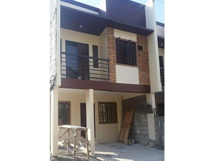 1 189 cheap townhouses for sale in quezon city metro