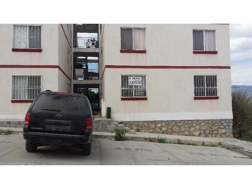 Departamento en Venta en Circuto Azteca, Chiapas,