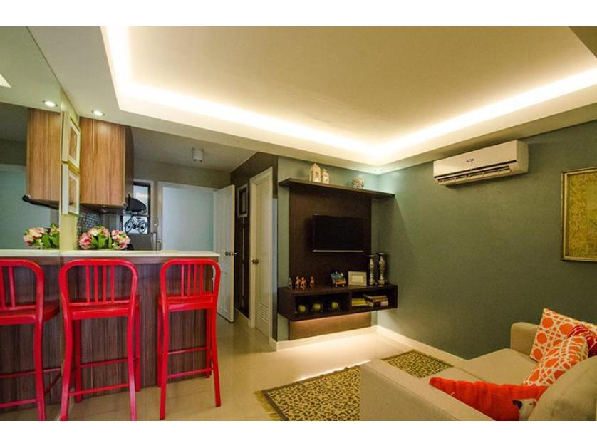Condominium For Sale in Km 23 Along East Service Road Brgy. Cupang, Muntinlupa, Ncr