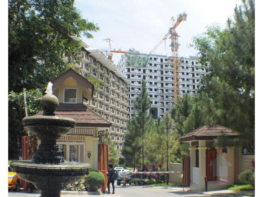 Condominium for sale in J.p. Laurel Avenue, Bajada, Davao City, Davao City, Davao Region (region 11)