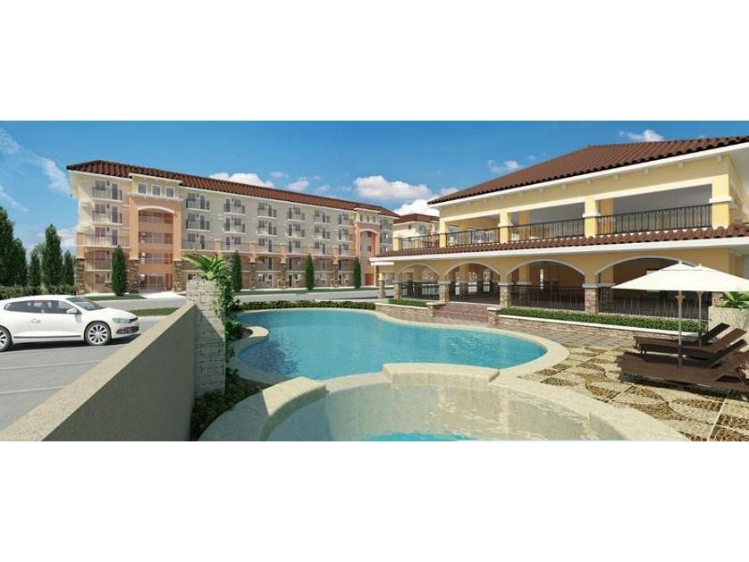 Condominium for sale in Doña Pilar Avenue, Km.9, Sasa, Davao City, Davao City, Davao Region (region 11)