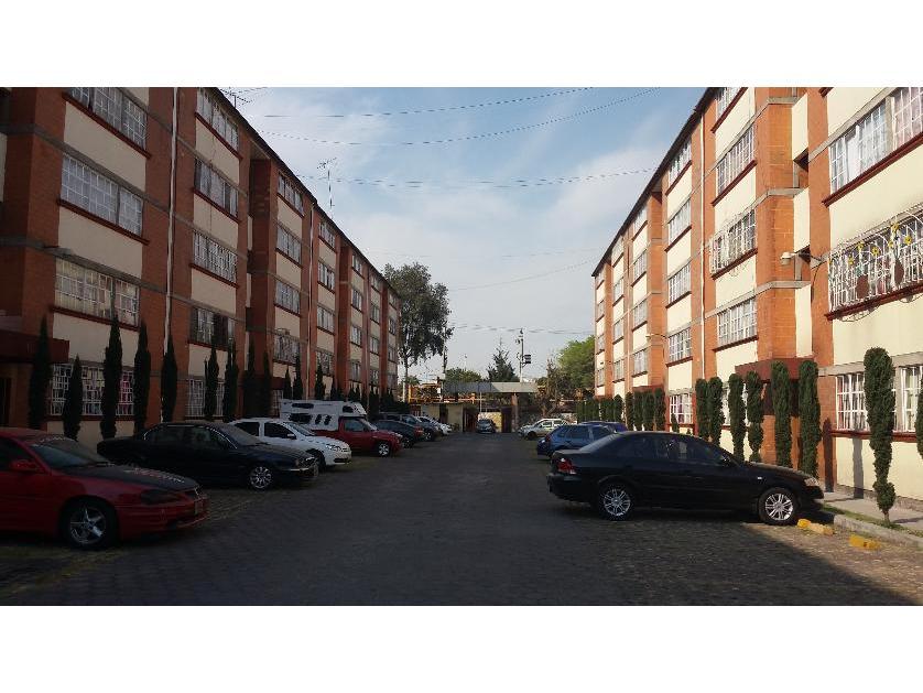 Departamento en Venta en Avenida Norte 169, Iztacalco, Distrito Federal