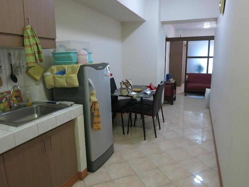 Condominium For Rent in 2320 Taft Avenue Malate, Malate District, Metro Manila