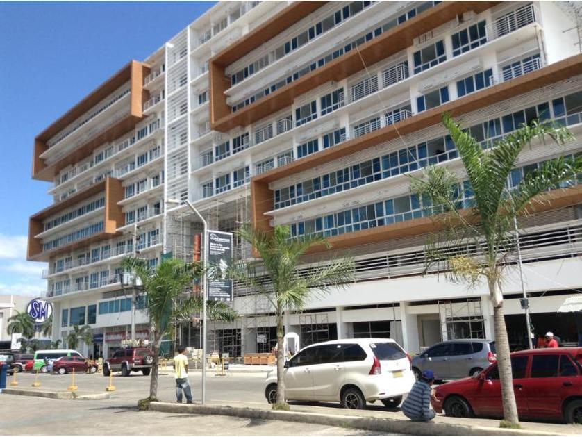 Condominium For Rent in Pueblo De Oro Business Park Cagayan De Oro City, Cagayan De Oro, Northern Mindanao (region 10)