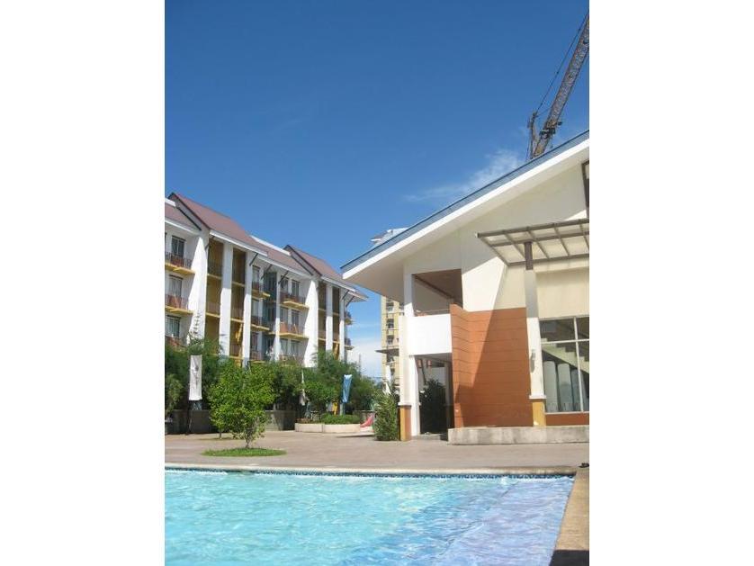 Condominium For Rent in Parañaque, Ncr