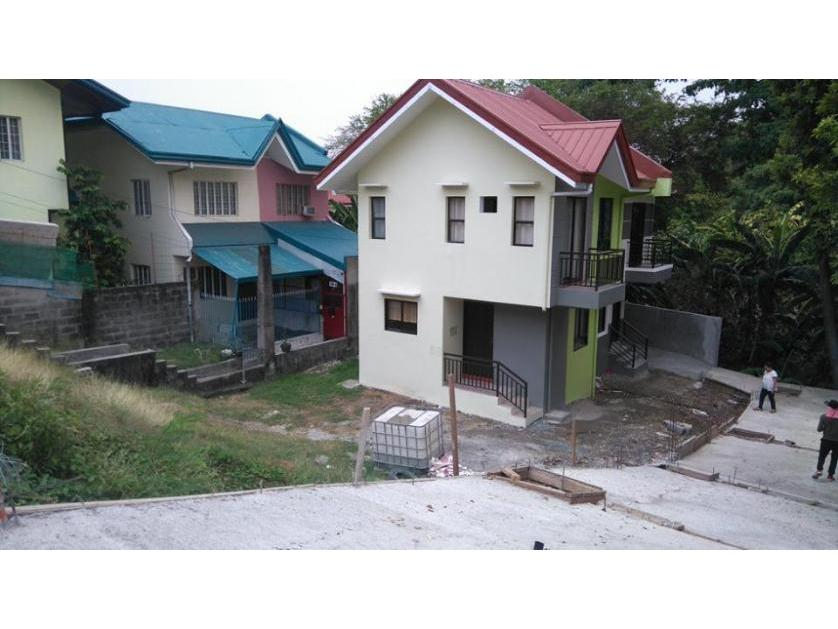307 Cheap Houses And Lots For Sale In Muntinlupa Metro