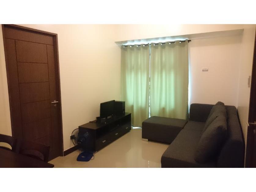 Condominium For Rent in Barangay Kaunlaran, New Manila, Quezon City, Kaunlaran, Metro Manila