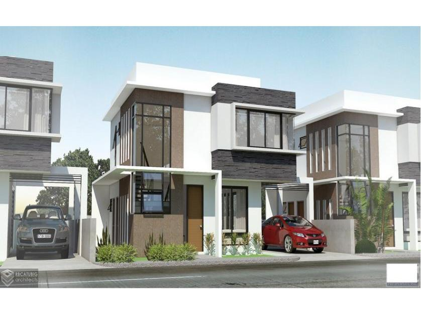 Casili Residences 4 Bedroom House for Sale in Consolacion Cebu