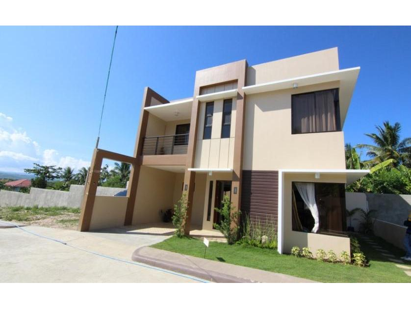 Charleston House and Lot for Sale in Consolacion Cebu