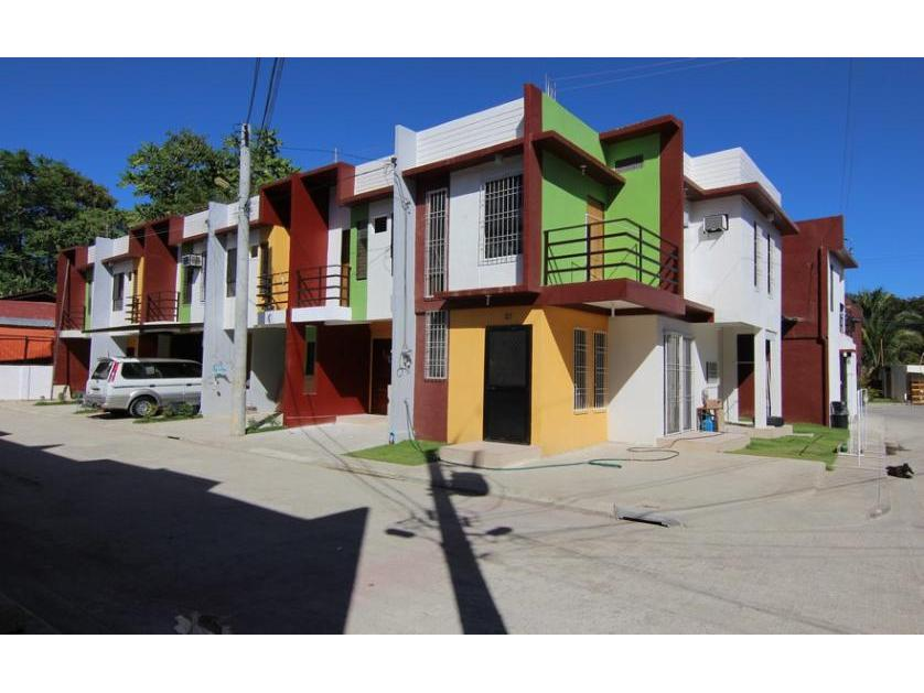 Brand New Townhouse for Sale in Talamban Cebu City