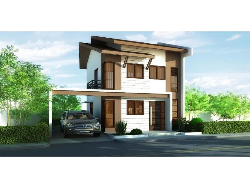 Serenis House and Lot for Sale in Consolacion Cebu