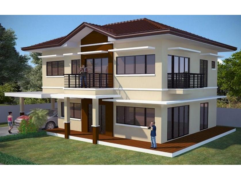 3 Bedroom House For Sale in Heritage Mandaue Cebu