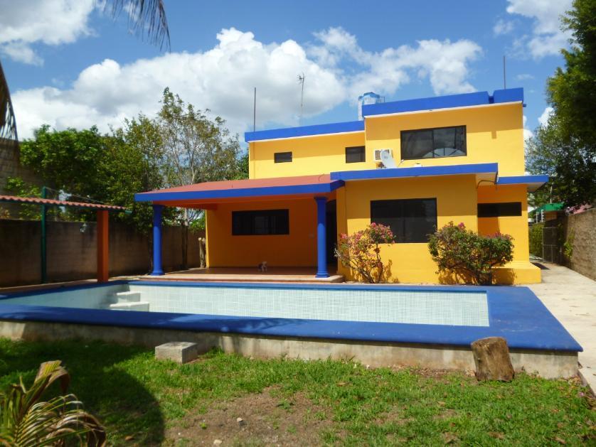 Casa en  venta en 15 102 Cholul, Merida, Yucatan, Mexico, Cholul