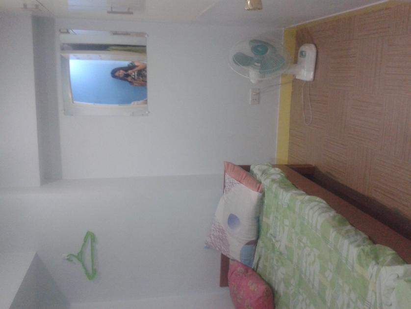 Condominium For Rent in Pedro Gil St, Manila, Ncr