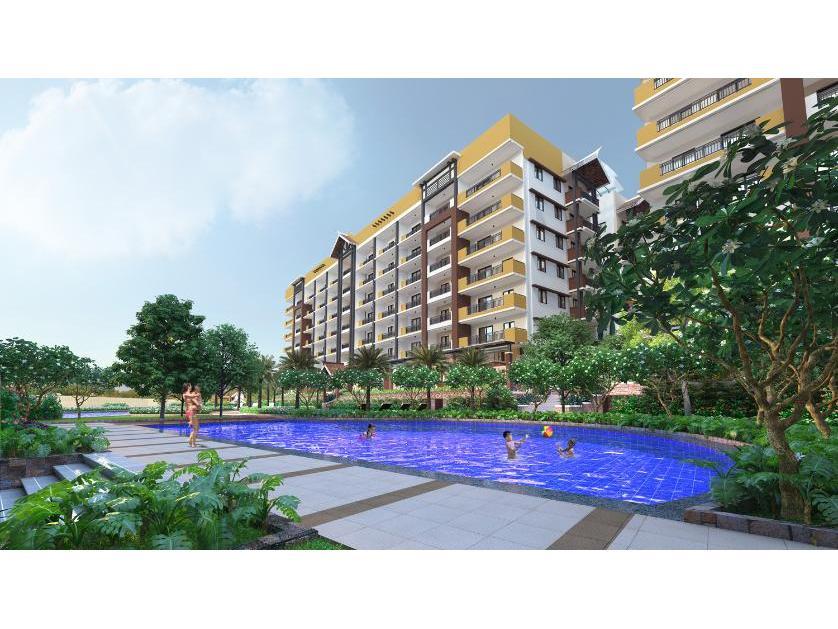 Condominium For Sale in Alea Residences, Bacoor, Calabarzon (region 4-a)