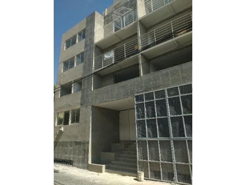 Departamento en Venta en Camino Del Recreo 111, Col. Del Recreo, Azcapotzalco, Distrito Federal