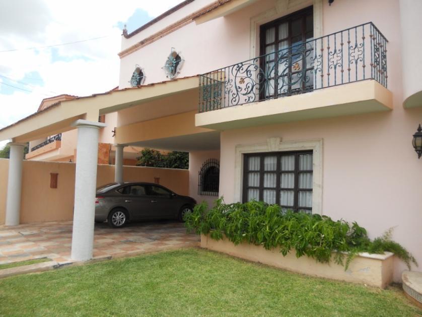 Casa en  venta en 1, Campestre, Mérida
