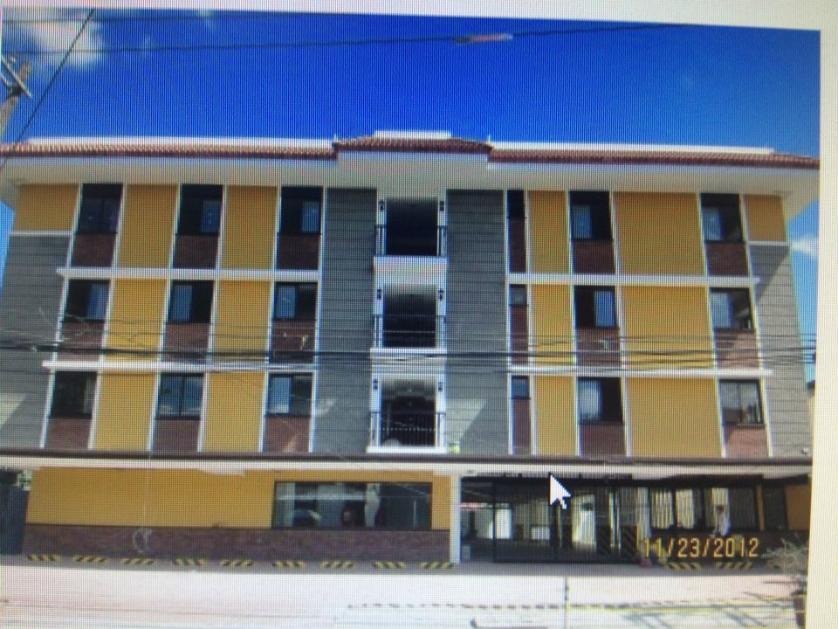 Condominium For Rent in Avila Bldg Casa De Sequoia Condominium Padre Diego Cera Avenue, Las Piñas, Ncr