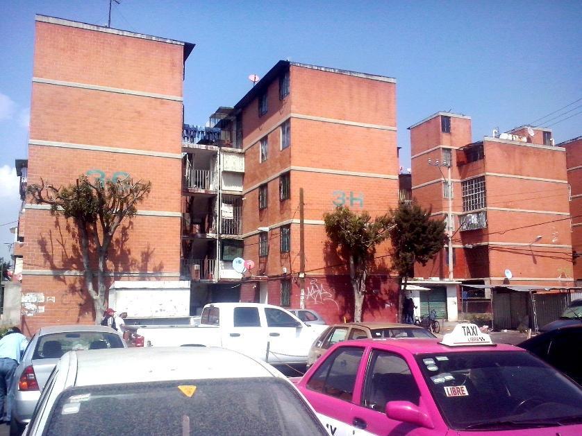 Departamento en Venta en Fuerte De Loreto 423, Ejército De Agua Prieta, Iztapalapa