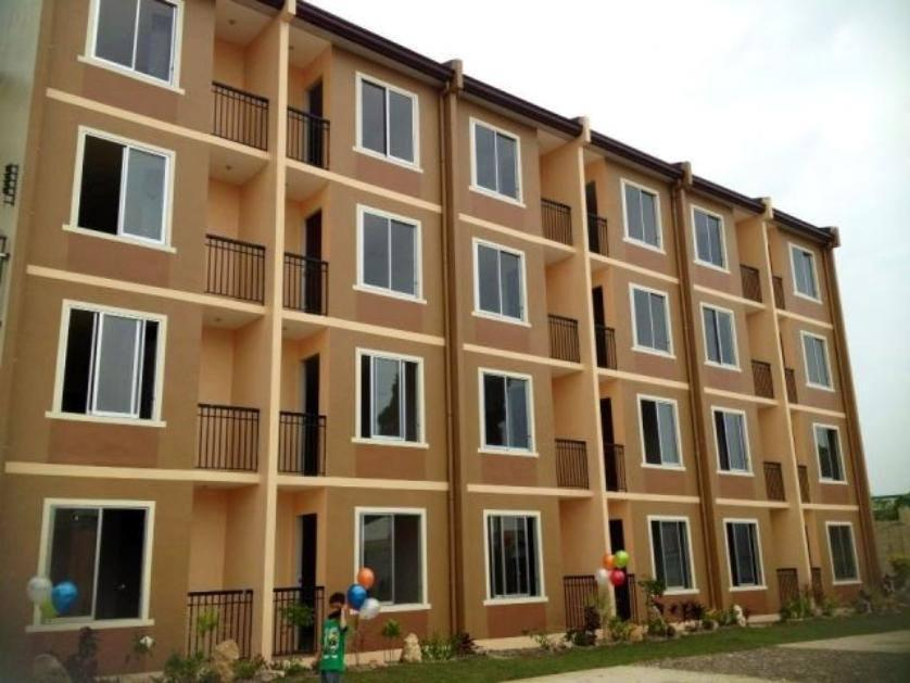 Studio Unit For Sale in Brgy. Cupang Muntinlupa City, Muntinlupa, Ncr