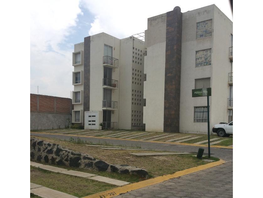 Departamento en Renta en Antiguo Camino A Coronango 122 Edif. 2a Dpto. 102 Fraccionamiento Curitiba 2, Cuautlancingo, Puebla