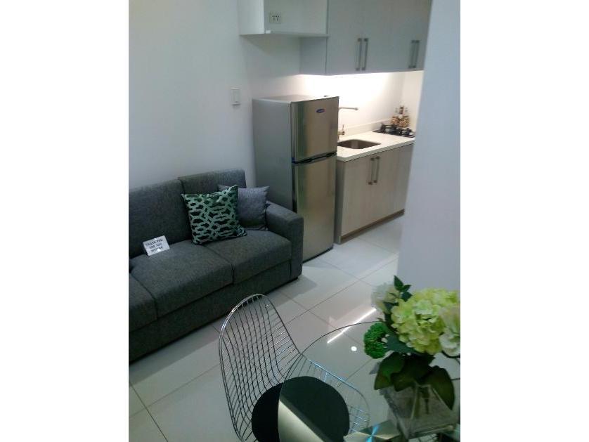 For sale studio unit in quezon city memorial circle qmc for Affordable furniture quezon city