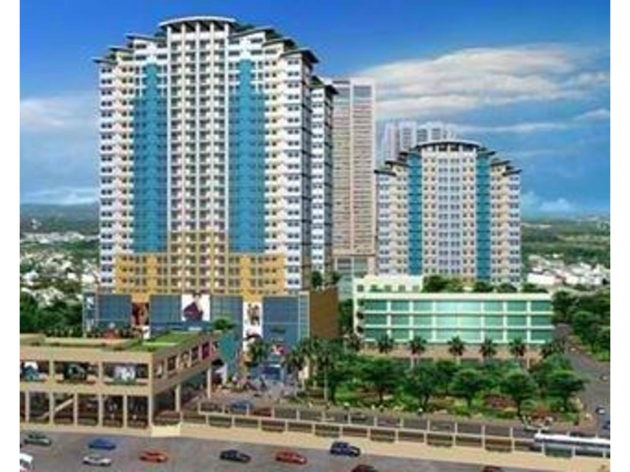 Condominium For Sale in Boni Mrt Station, Mandaluyong, Ncr