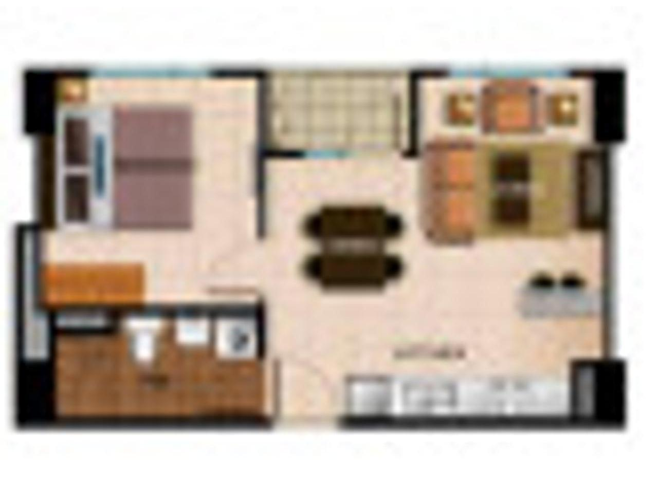Condominium For sale in Barangay San Rafael, Mandurriao District, Iloilo City, Iloilo City, Western Visayas (region 6)