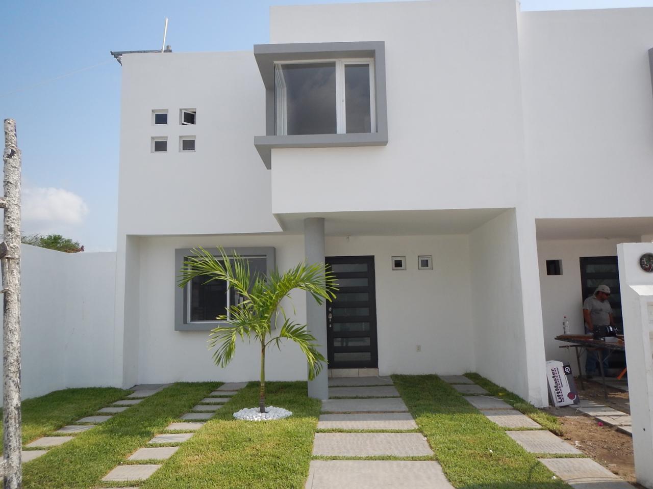 Venta casa en ciudad valles san luis potos 337222 - Casas en el valles occidental ...