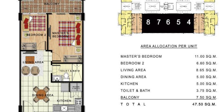 Condominium For sale in Davao City, Davao Del Sur, Davao City, Davao Region (region 11)
